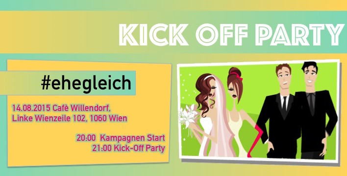 KickOffParty